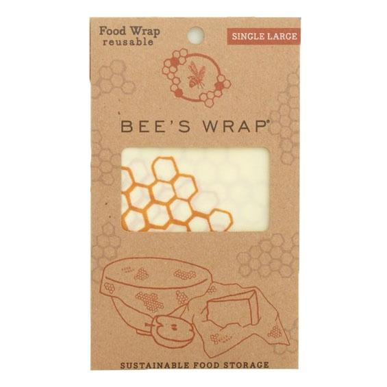 Bee's Wrap - 1 stk - Large