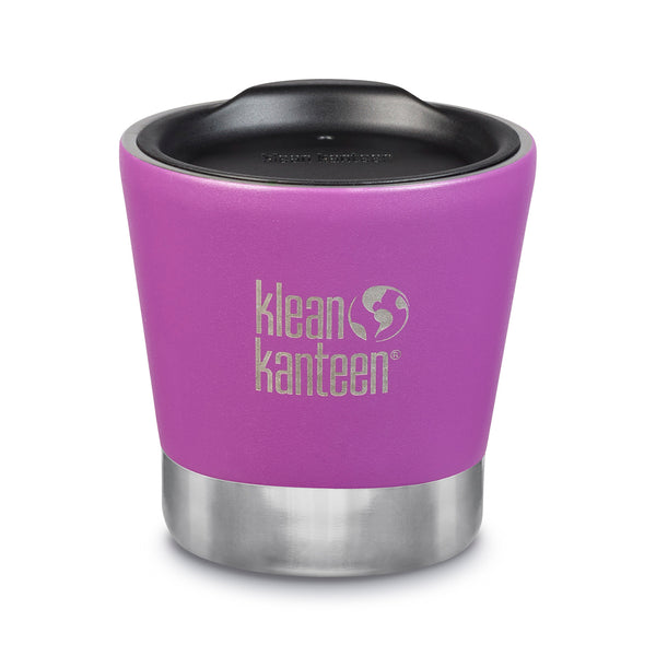 Klean Kanteen termokop, TO-GO 237ml - Berry Bright