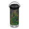 Klean Kanteen termokop, TK-WIDE 355ml, TWIST - Electric Camo