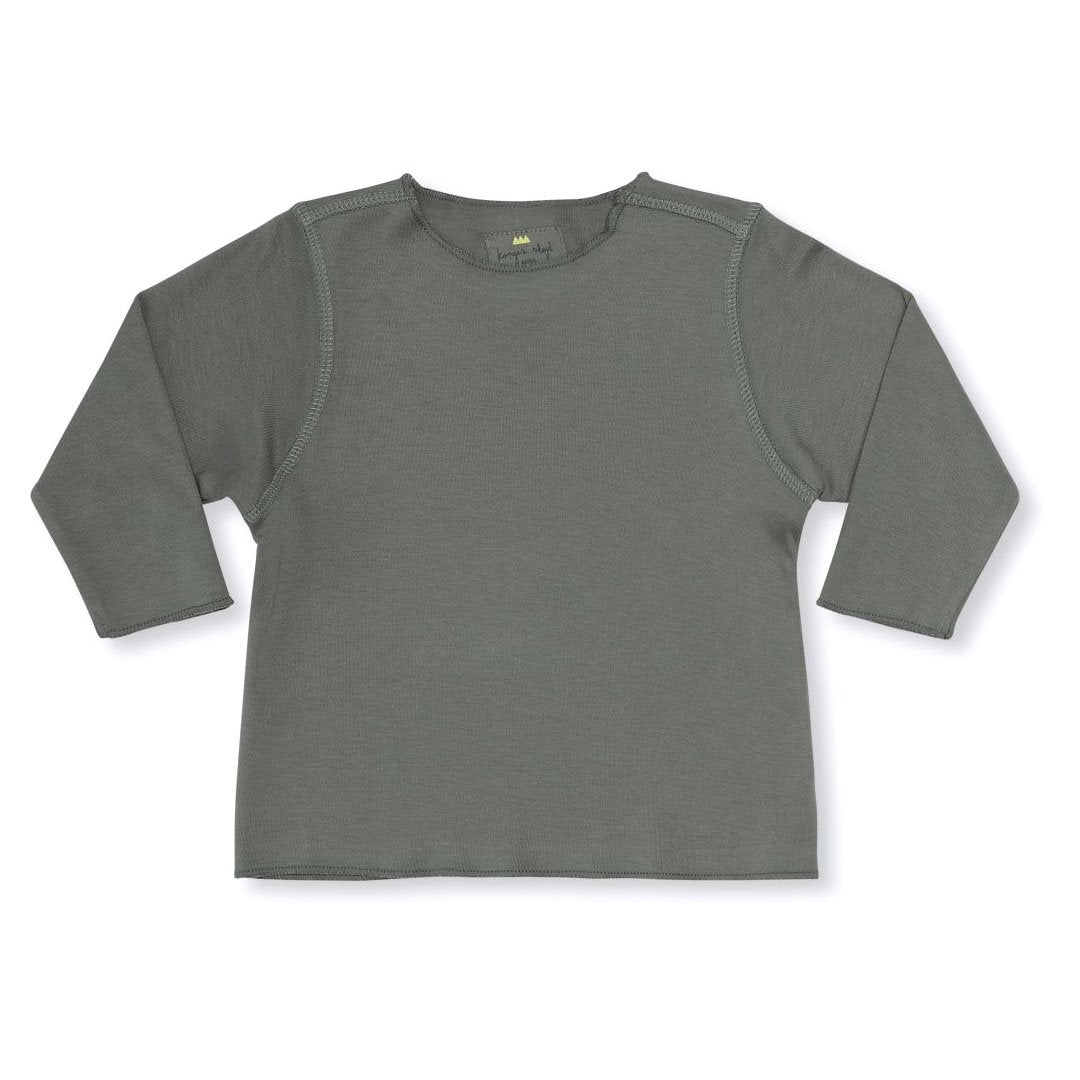 Image of   Konges Sløjd bluse, EBI - Ivy Green