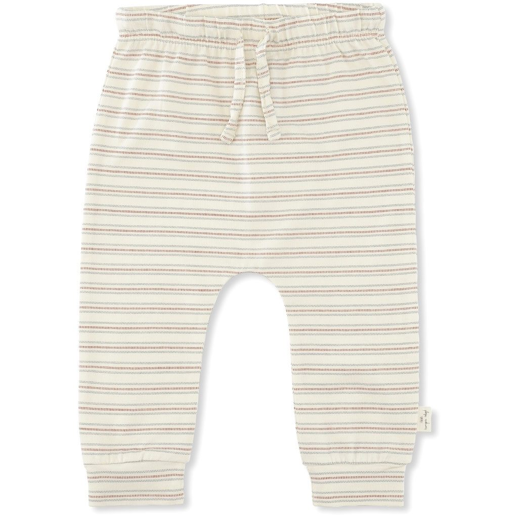 Image of   Konges Sløjd bukser / leggings, Deux - VINTAGE STRIPE