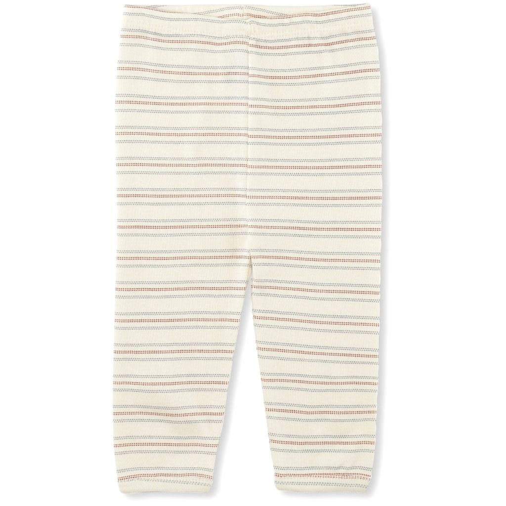 Image of   Konges Sløjd bukser / leggings, New Born Deux - VINTAGE STRIPE