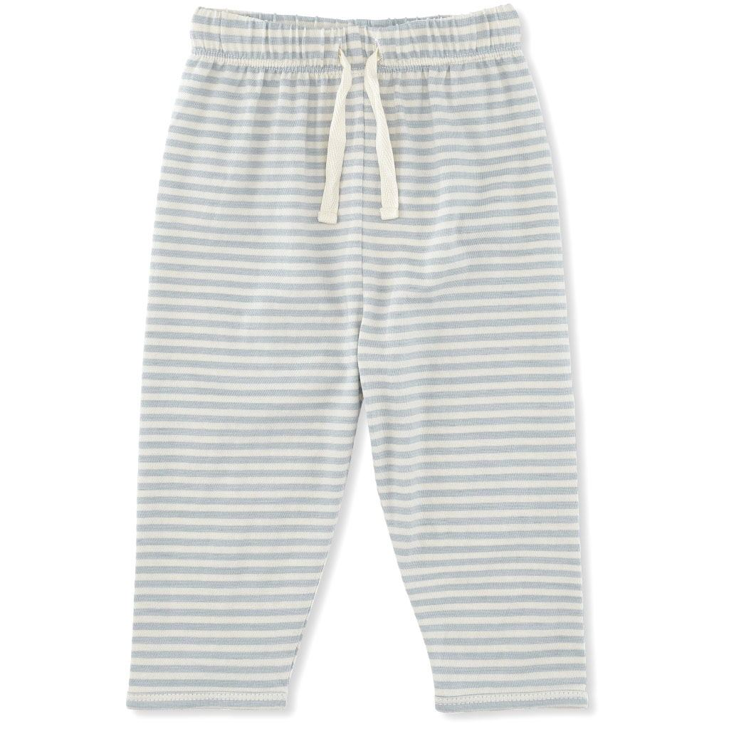 Image of   Konges Sløjd bukser, Reya - FRENCH BLUE STRIPES