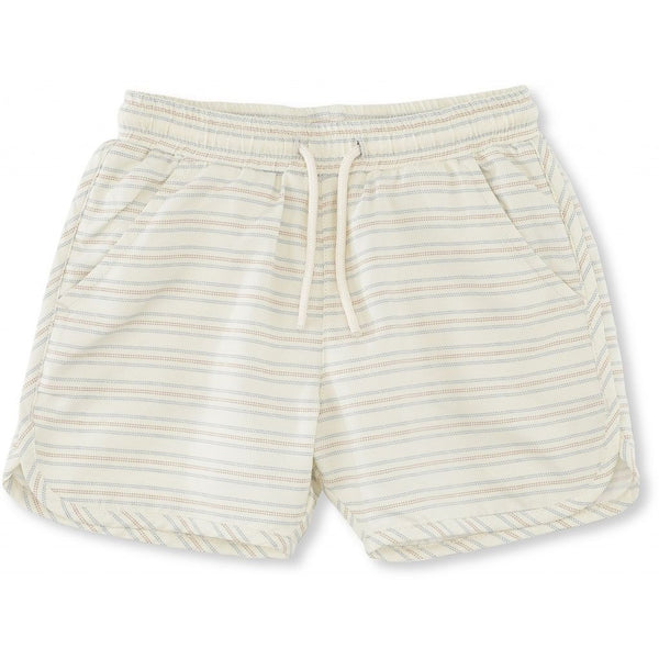 Konges Sløjd badeshorts med UV-filter - Vintage Stripe