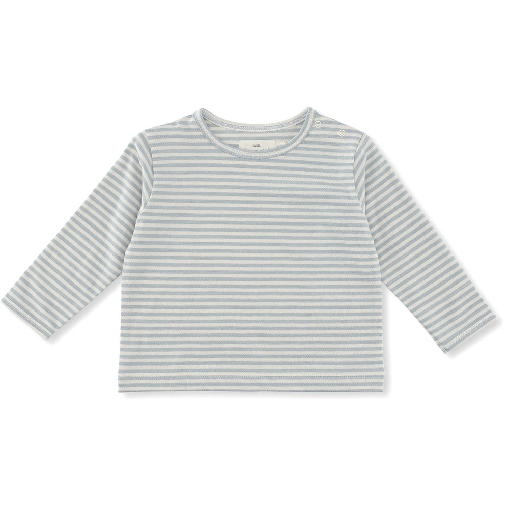 Image of   Konges Sløjd bluse, Reya - FRENCH BLUE STRIPES