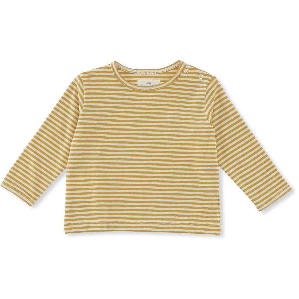 Image of   Konges Sløjd bluse, Reya - SUNSPELL STRIPES