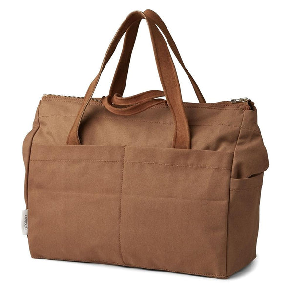 Liewood mommy bag / Pusletaske - Terracotta