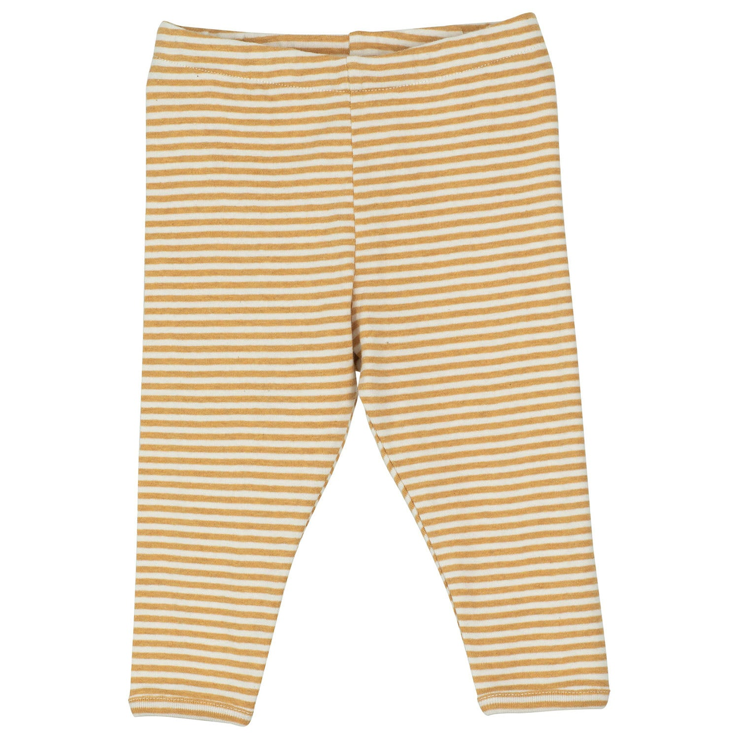 Image of   Serendipity bukser/leggings, baby - Honey/Offwhite