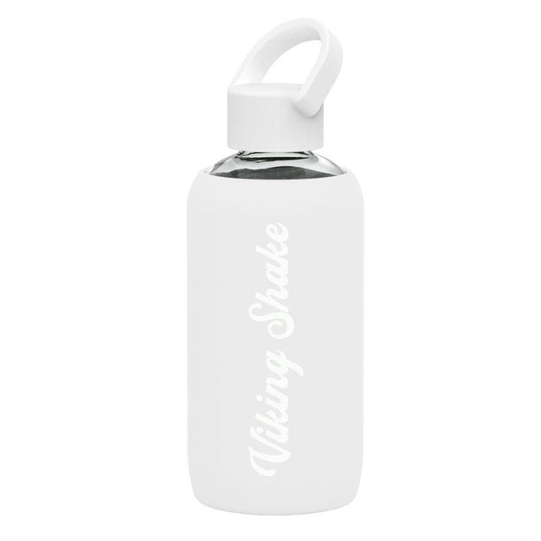 EcoViking drikkeflaske, Viking Shake - 420ml - White