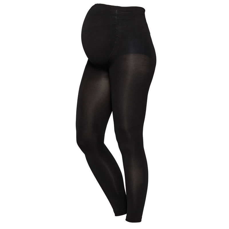 BOOB graviditetsbukser / leggings - Black