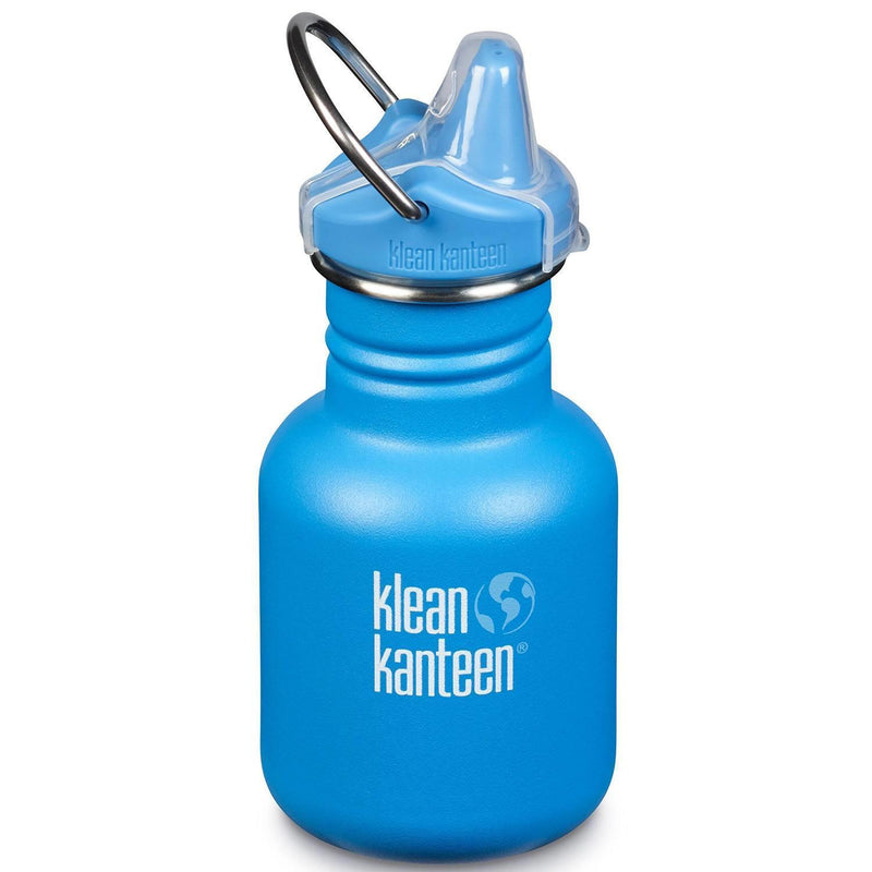 Klean Kanteen drikkedunk, Sippy cap - Pool Party