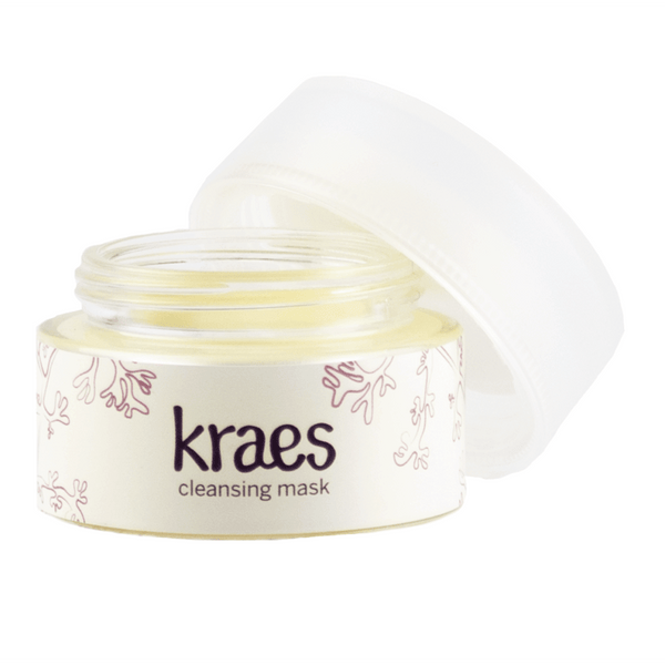 Kraes Cleansing Mask 50 ml.