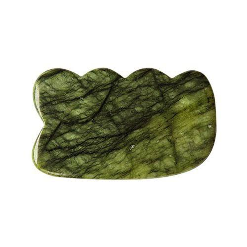 A Pure Mind - Gua Sha Wave, Jade