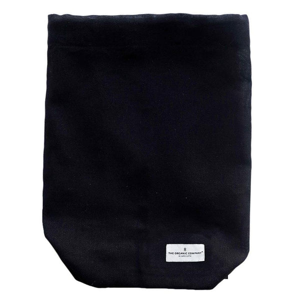 The Organic Company madpose, large - Black