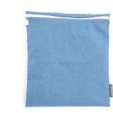 ImseVimse Wet Bag / Snack Bag - 28x26cm - Denim