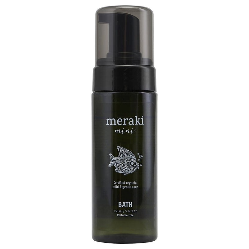 Meraki Mini Bad - 150mL