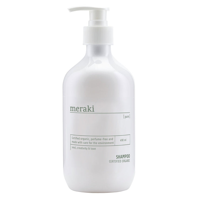 Meraki Pure Shampoo - 490mL