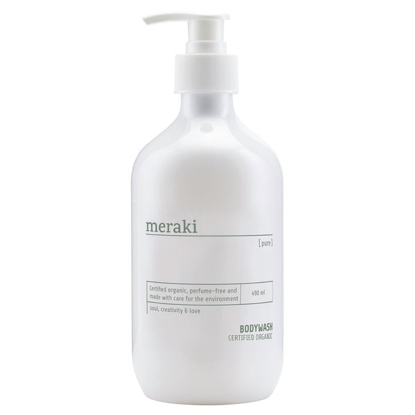 Meraki Pure Body Wash - 490mL
