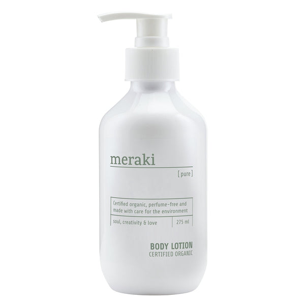 Meraki Pure Body lotion - 275mL