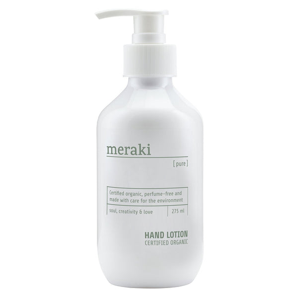 Meraki Pure Hånd lotion - 275mL