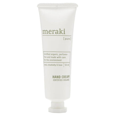 Meraki Pure håndcreme - 50ml