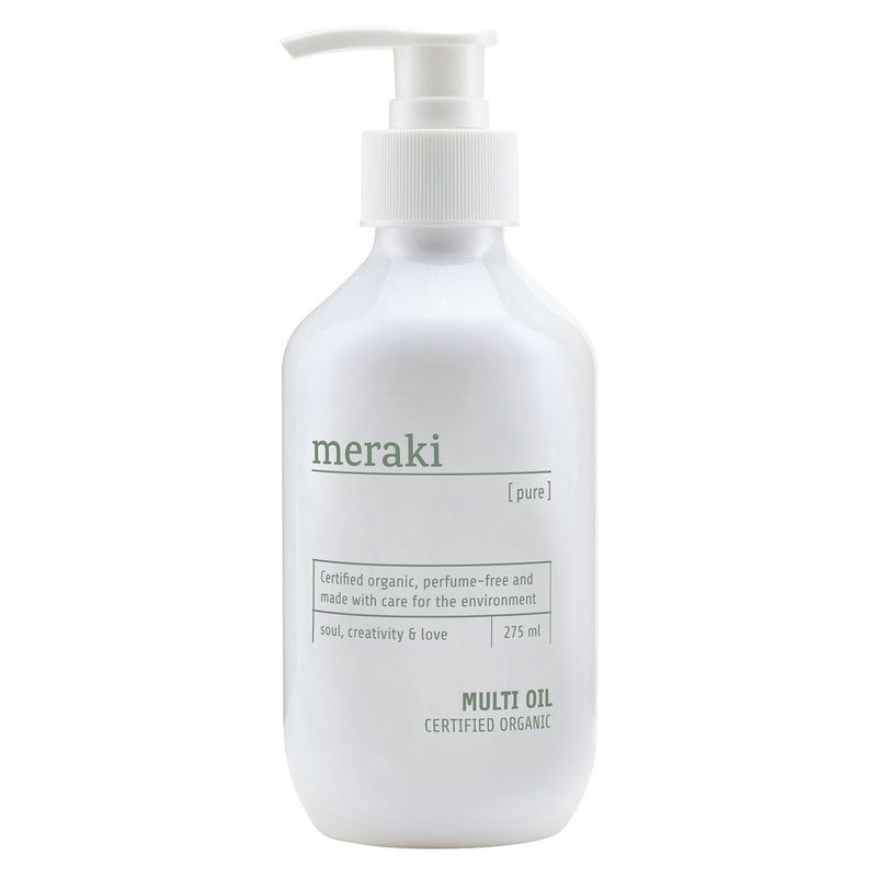 Meraki Pure Multi Olie - 275mL