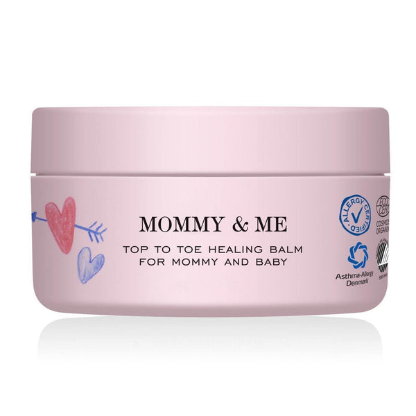Rudolph Care Mommy & Me, 145 ml