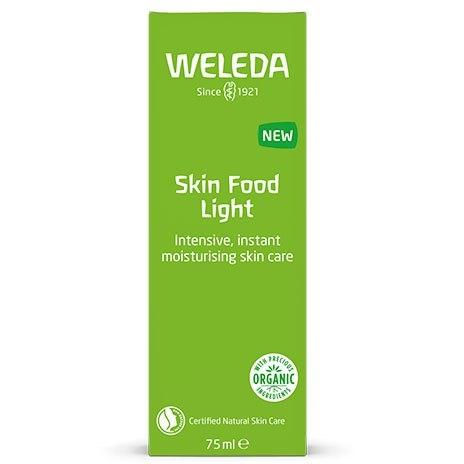 Weleda Skin Food Light - 75 ml