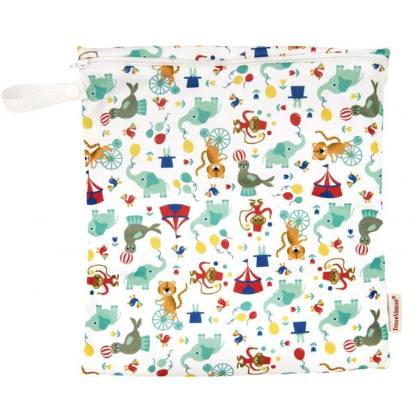 ImseVimse Snack bag, Circus