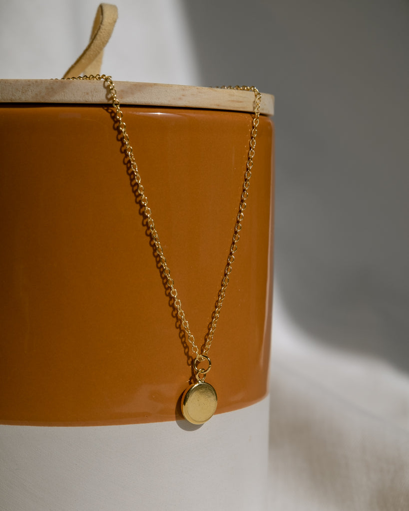 Classy Dainty Chain, Gold Filled/Sterling Silver