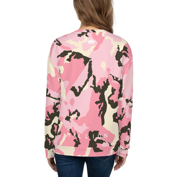 PETMILLION Pinkflair Sweater