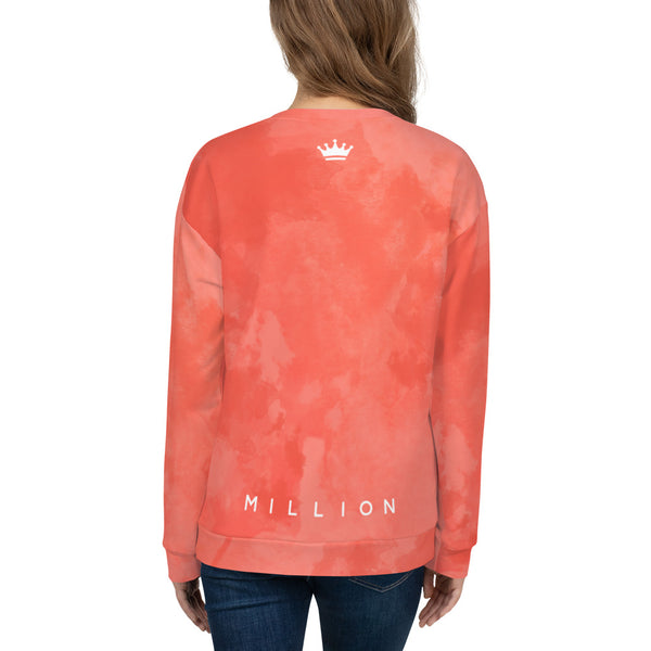 PETMILLION Peachflavor Sweater
