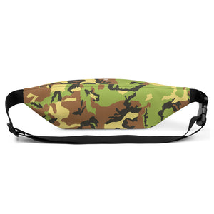 PETMILLION Forestflair Fanny Pack