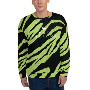 PETMILLION Greentiger Sweater