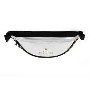 PETMILLION Goldenleo Fanny Pack