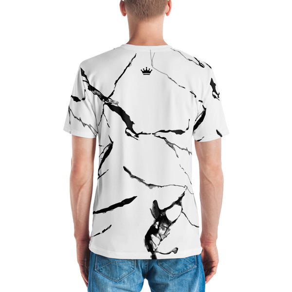 PETMILLION Marble Star Shirt