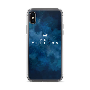 PETMILLION Noblewater iPhone Case