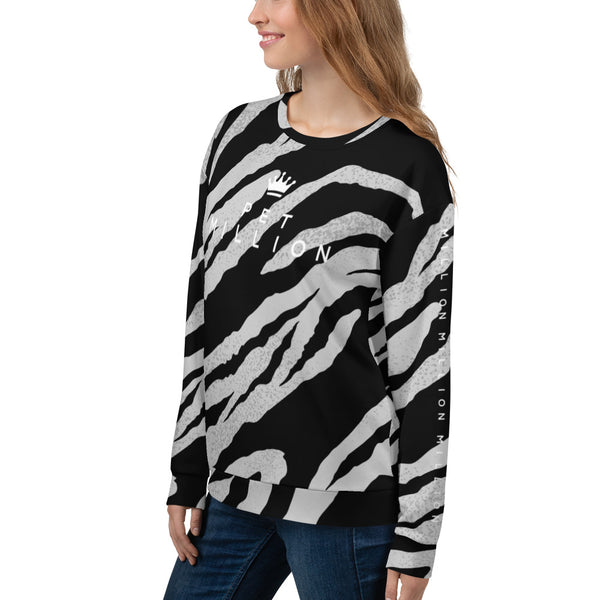 PETMILLION Urban Tiger Sweater