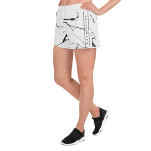 PETMILLION Marble Star Athletic Shorts