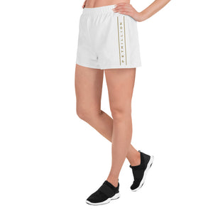 PETMILLION Frozengold Athletic Shorts