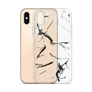 PETMILLION Marble iPhone Case