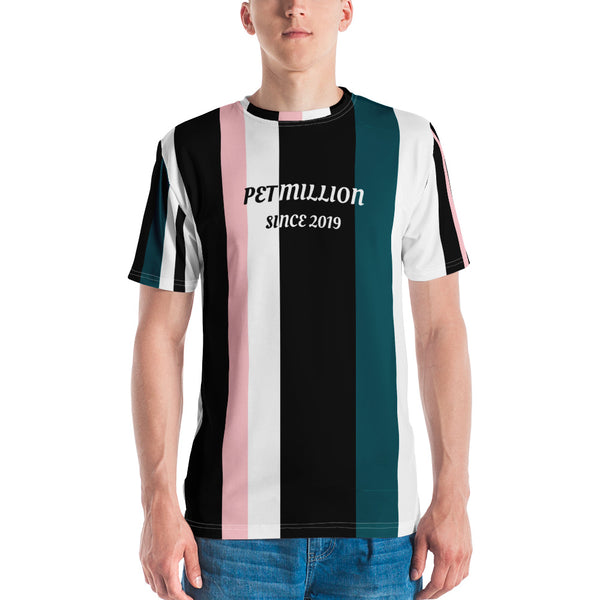 PETMILLION Toskanastripe Type Shirt