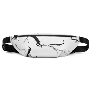 PETMILLION Marble Star Fanny Pack