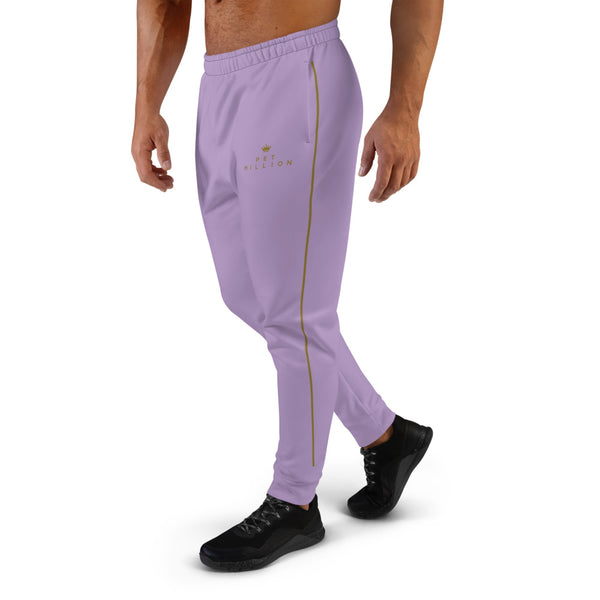 PETMILLION Royal Purple Jogger