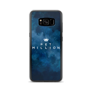 PETMILLION Noblewater Samsung Case