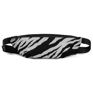 PETMILLION Urban Tiger Fanny Pack