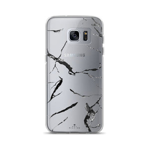 PETMILLION Marble Samsung Case