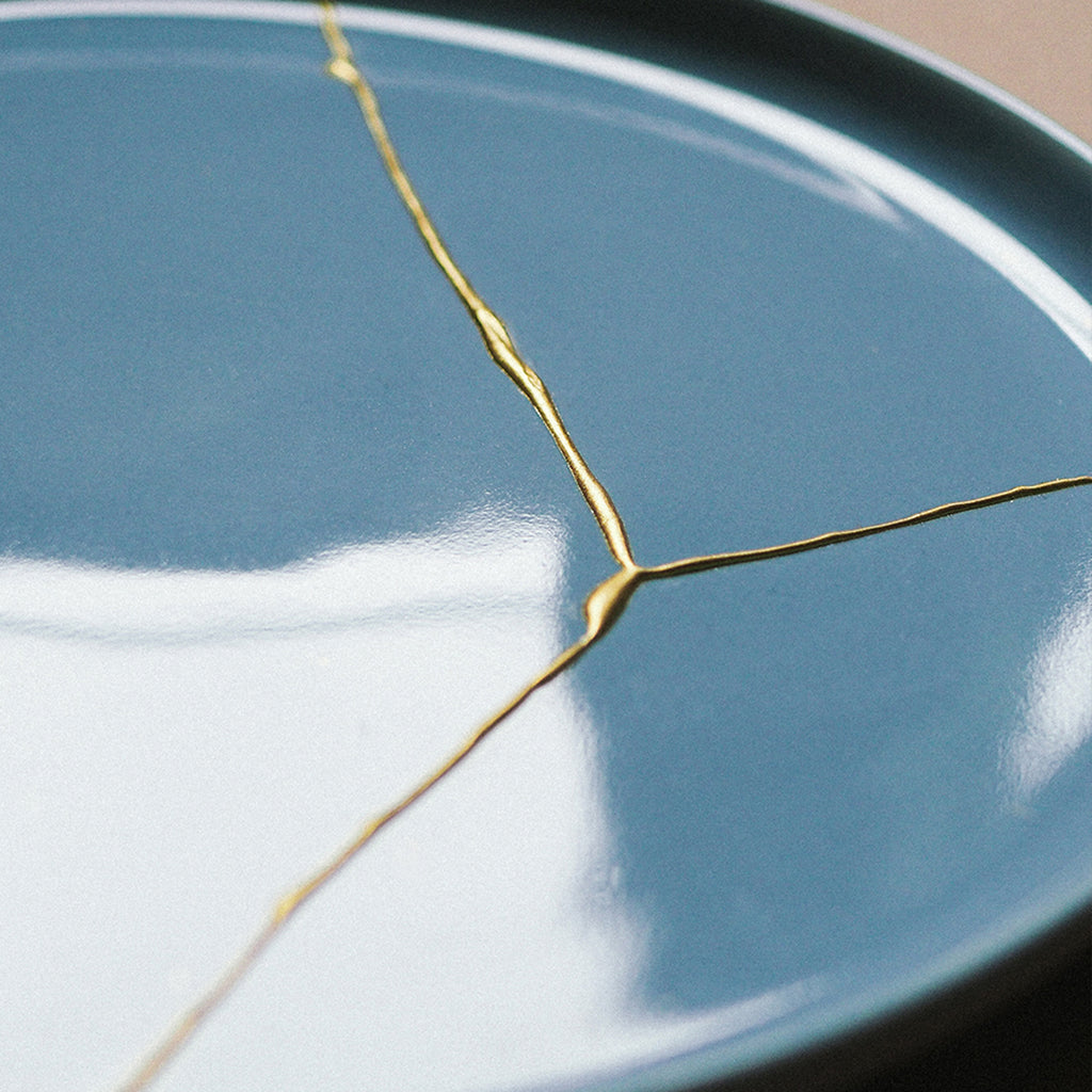 What can Kintsugi be used for?