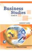 Business Studies for Class XI Paperback – 1 Jan 2014 by Garg Sandeep ( - ey-estopper