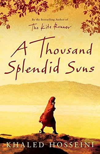 A Thousand Splendid Suns  by Khaled Hosseini - ey-estopper